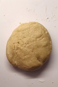 Biscotti allo zenzero senza uova senza burro 1