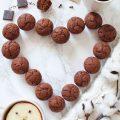 Mini Muffins al cioccolato