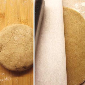 Biscotti Coniglietto senza uova senza burro 5