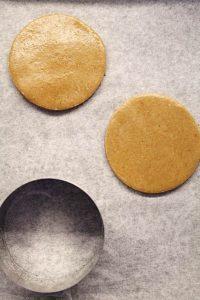 procedimento biscotti al farro