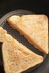 french toast cotti in padella procedimento
