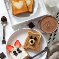 Latte Freddo al Cioccolato Vegan