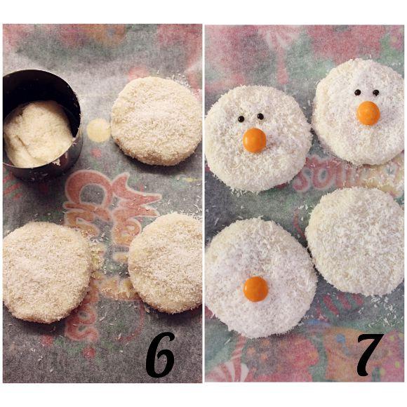 3 idee veloci per la colazione del Natale idea n°3