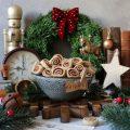Cinnamon rolls Cereali alla cannella vegan homemade