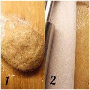 Cereali integrali orsetto con miele Teddy Grahams procedimento