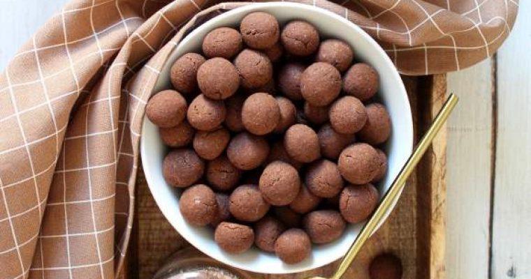Cereali simil nesquik fatti in casa vegani