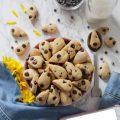 Mini gocciole fatte in casa