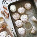 Crinkles alle patate dolci senza glutine e vegan