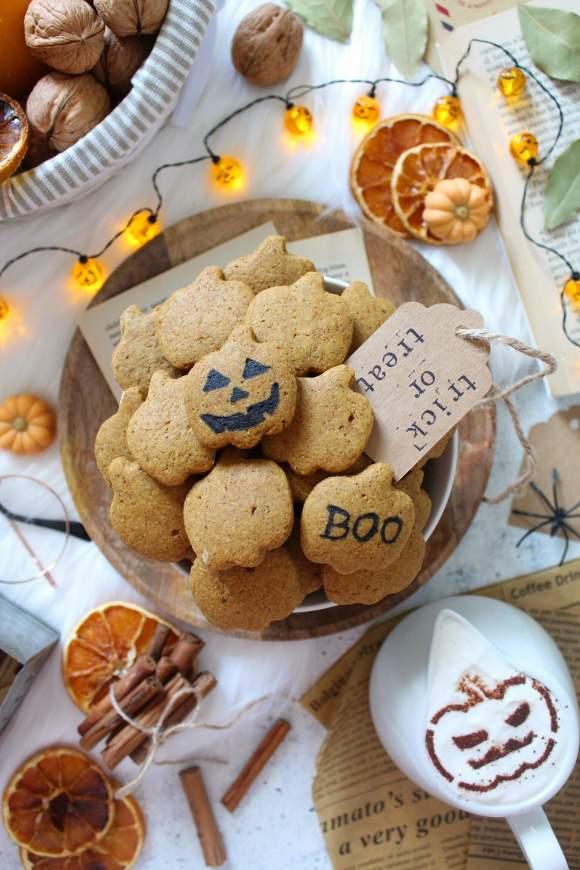Cereali mini biscotti