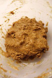 Panetto dei Cereali mini biscotti alla zucca pumpkin spice senza uova senza burro