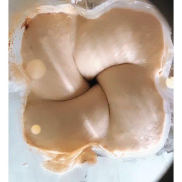 Nice cream jar banane carote e crema di cocco procedimento