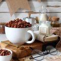 Cereali simil coco pops al cacao con nesquik fatti in casa