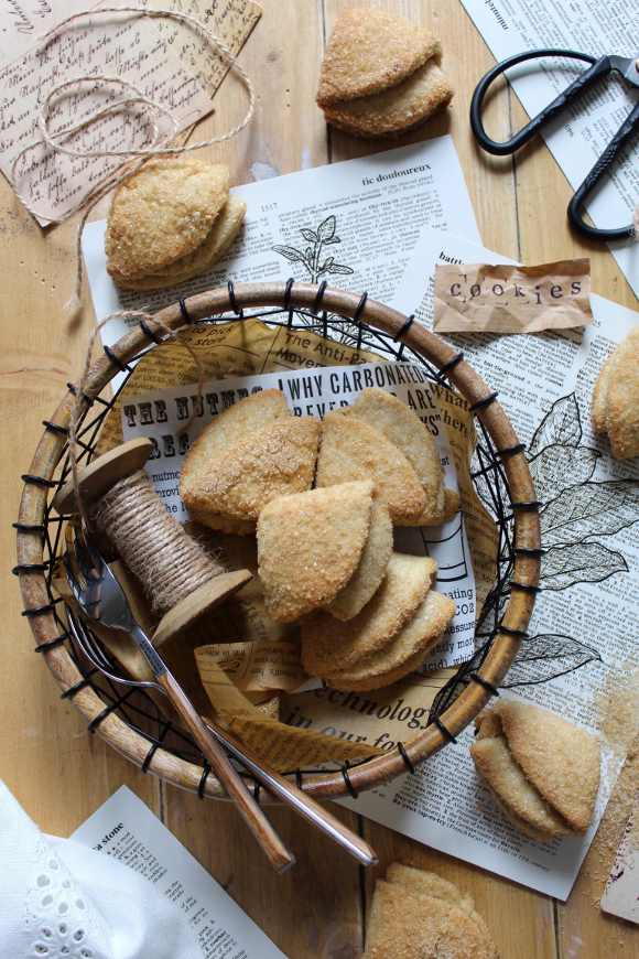 Farmer's Cheese Cookies