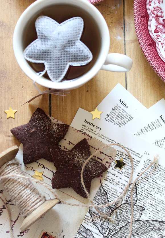 Cereali Pan di stelle al cacao e nocciole fatti in casa