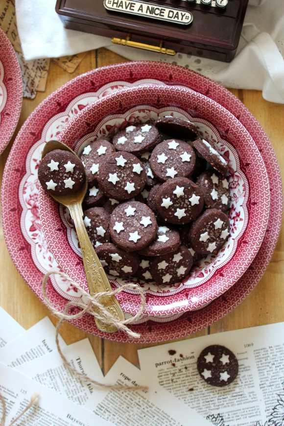 Cereali biscotto Pan di stelle