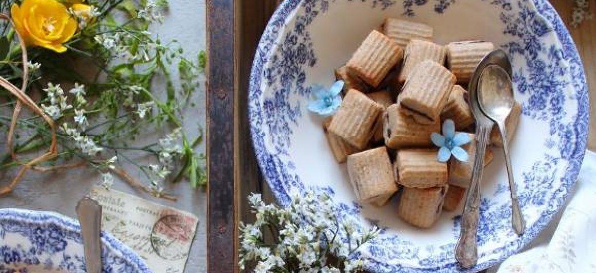 Cereali simil nascondini vegan fatti in casa