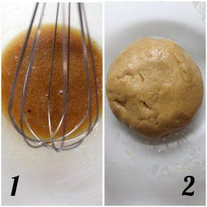 preparazione Cereali simil nascondini vegan fatti in casa