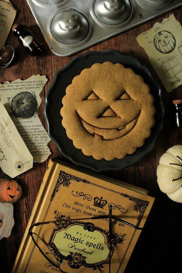biscottone halloween